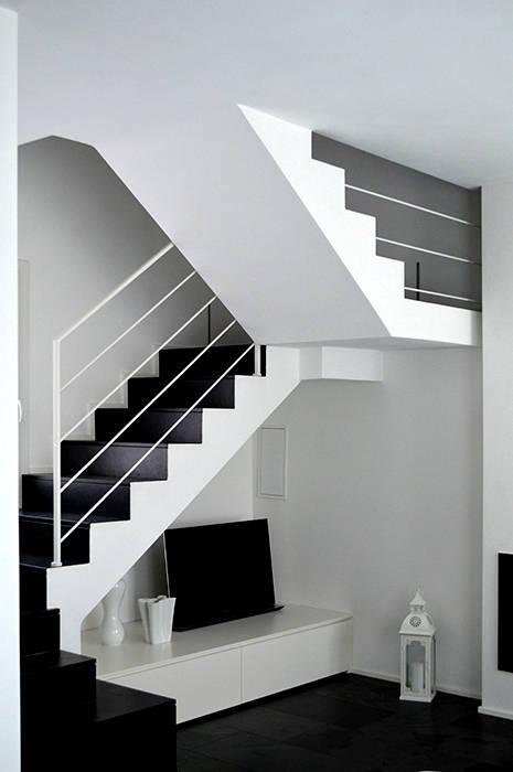 Living room by Studio di Architettura Ortu Pillola e Associati, Modern