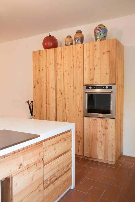 RI-NOVO ห้องครัวที่เก็บของ ไม้