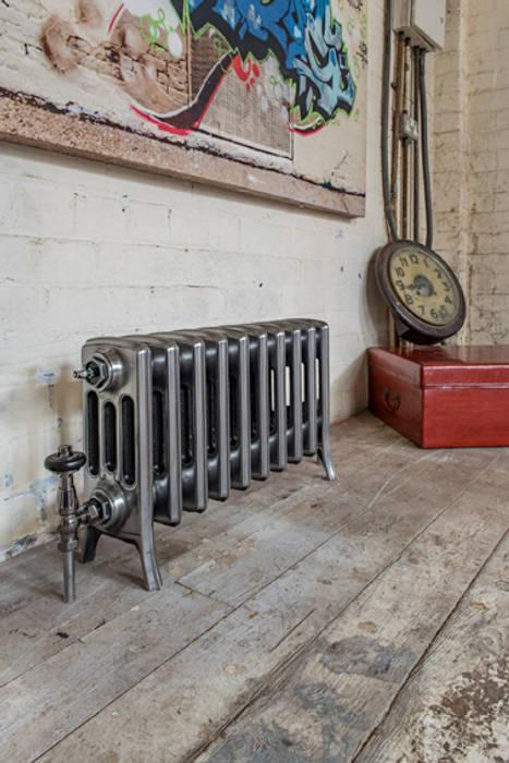 Urban chic radiator designs Feature Radiators Interior landscaping