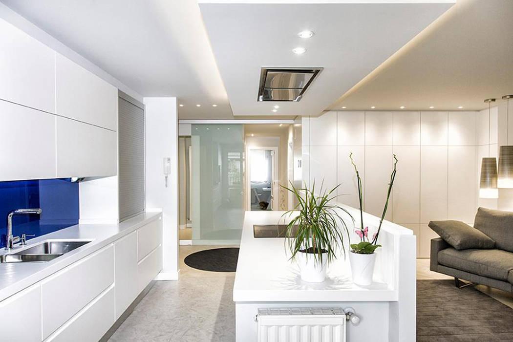 Cucina in stile in stile moderno di gala feng shui interiorismo | homify