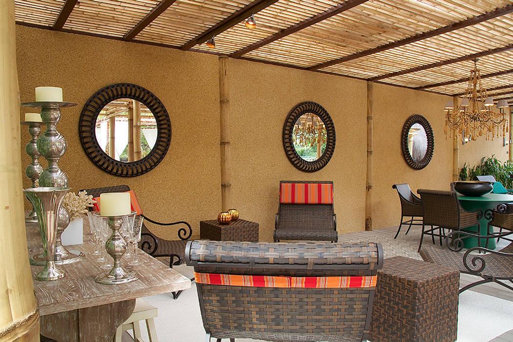 Spazhio Croce Interiores Patios & Decks