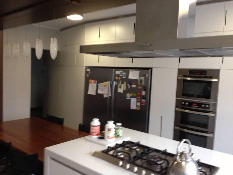 La Carpinteria - Mobiliario Comercial Moderne Küchen