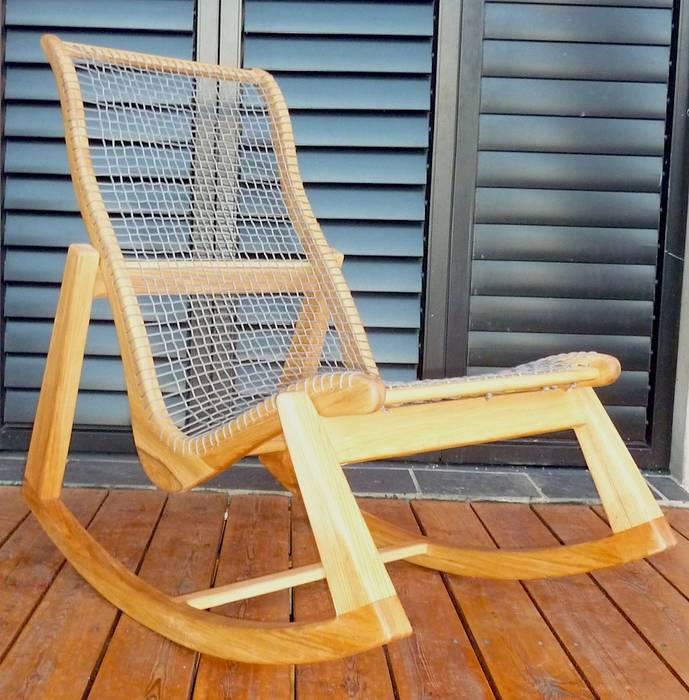 modern  by GreenCube Design Pty Ltd, Modern Wood Wood effect