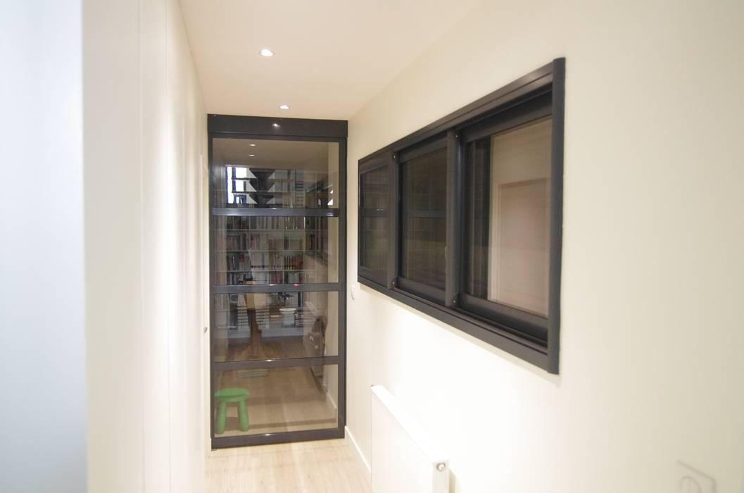 Pintu & Jendela Modern Oleh Pierre Bernard Création Modern
