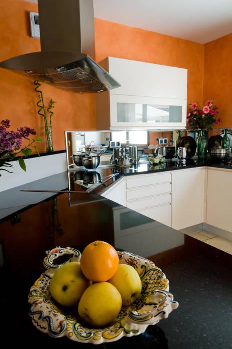 Kitchen by Pierre Bernard Création