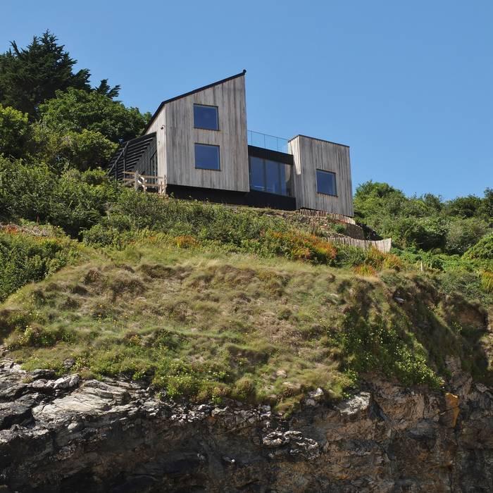 Дома в . Автор – Arco2 Architecture Ltd,