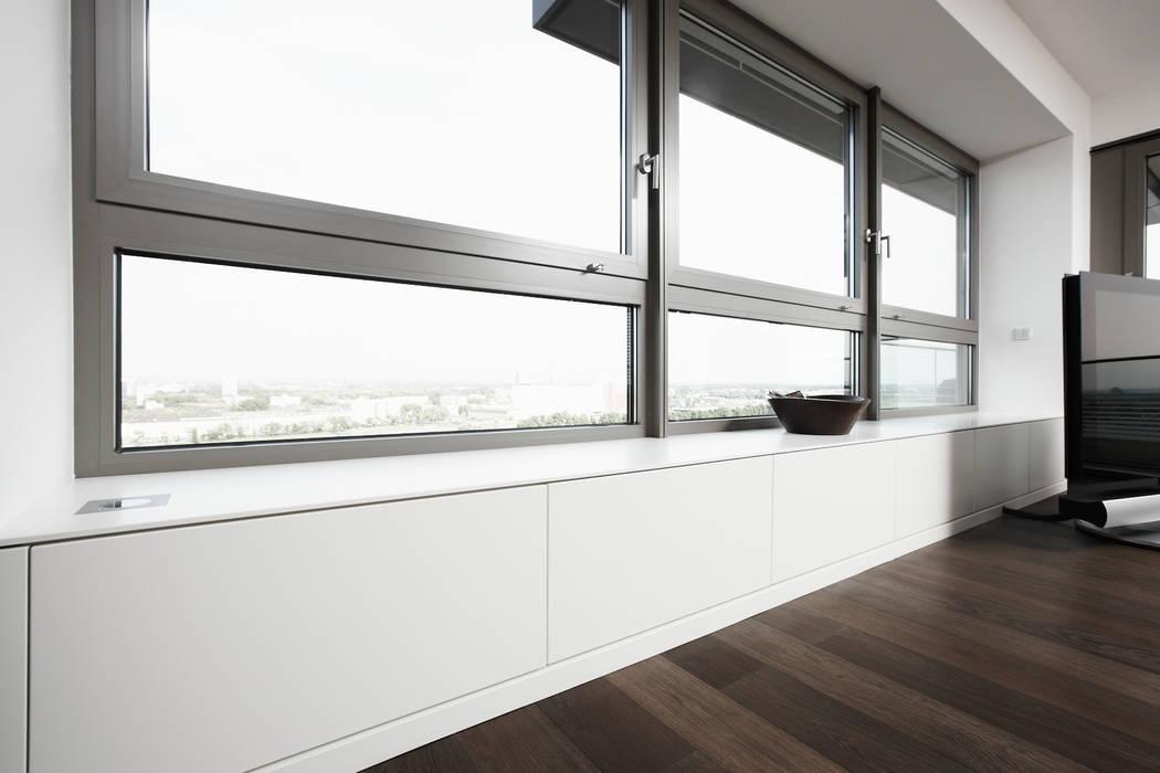 Windows  by Bauer Schranksysteme GmbH