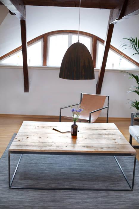 Living room by woodboom ,