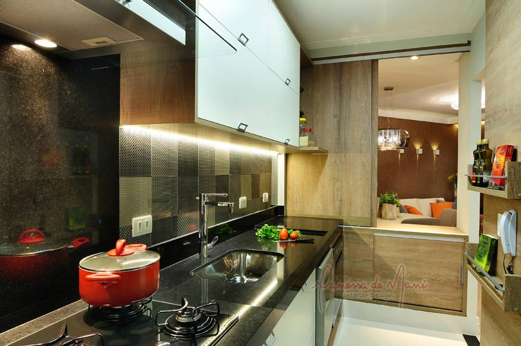 homify Cocinas modernas