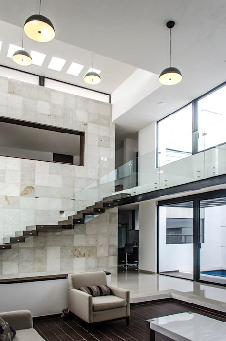 CASA ALTARIA / D + G ARQUITECTOS de Oscar Hernández - Fotografía de Arquitectura