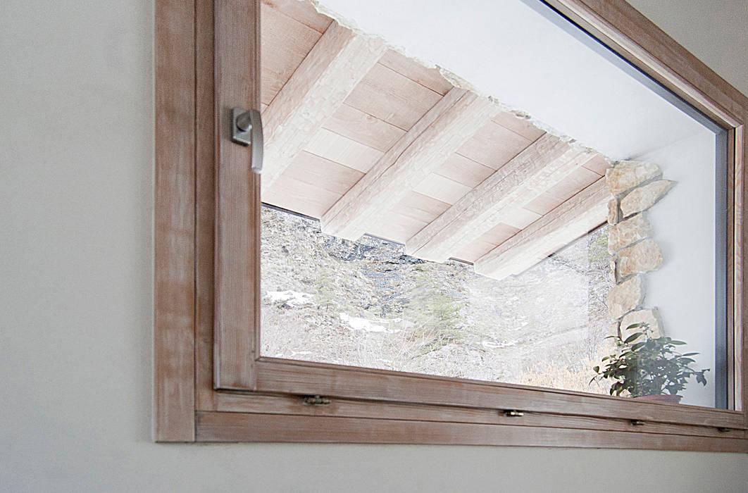 MORO SAS DI GIANNI MORO Puertas y ventanas clásicas