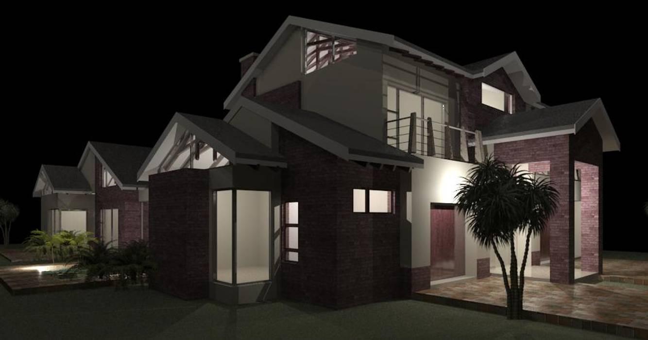 von T4 Architects