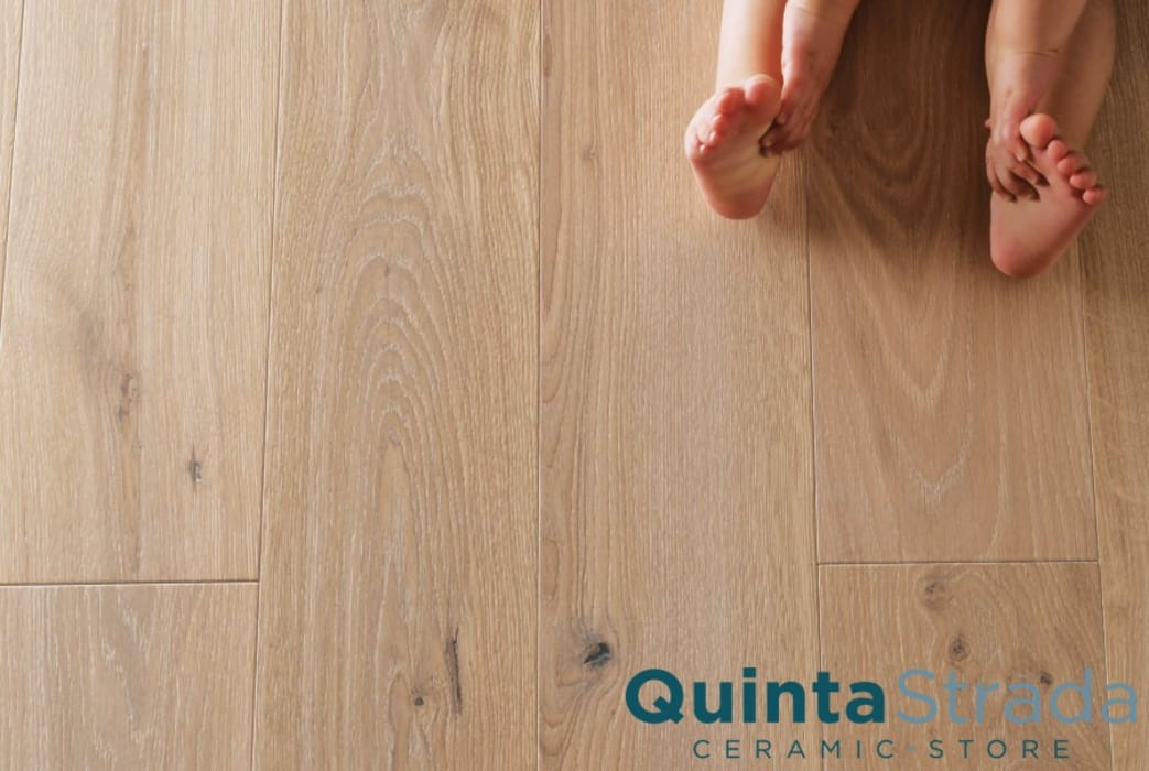 Quinta Strada - Ceramic Store Walls & flooringWall & floor coverings