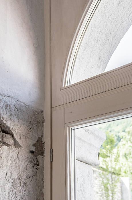 Progetto MORO SAS DI GIANNI MORO Modern Windows and Doors