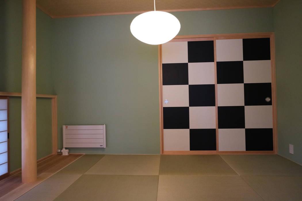 アトリエ・アースワーク Media room