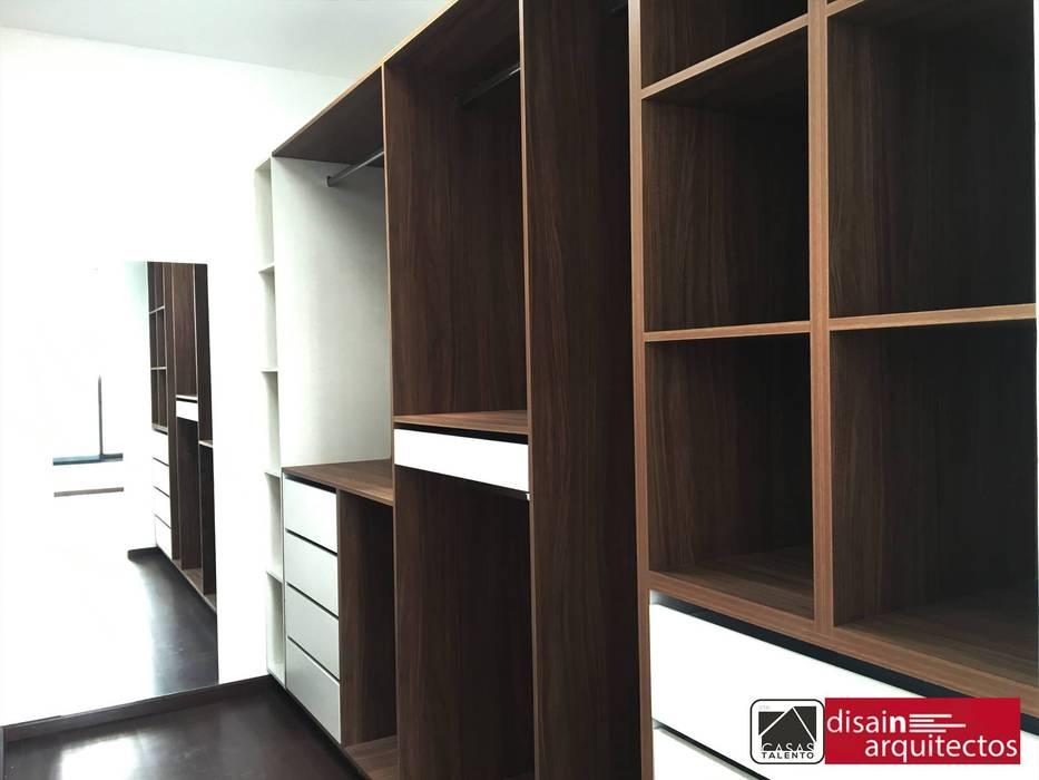Moderne Schlafzimmer von homify Modern Holz Holznachbildung