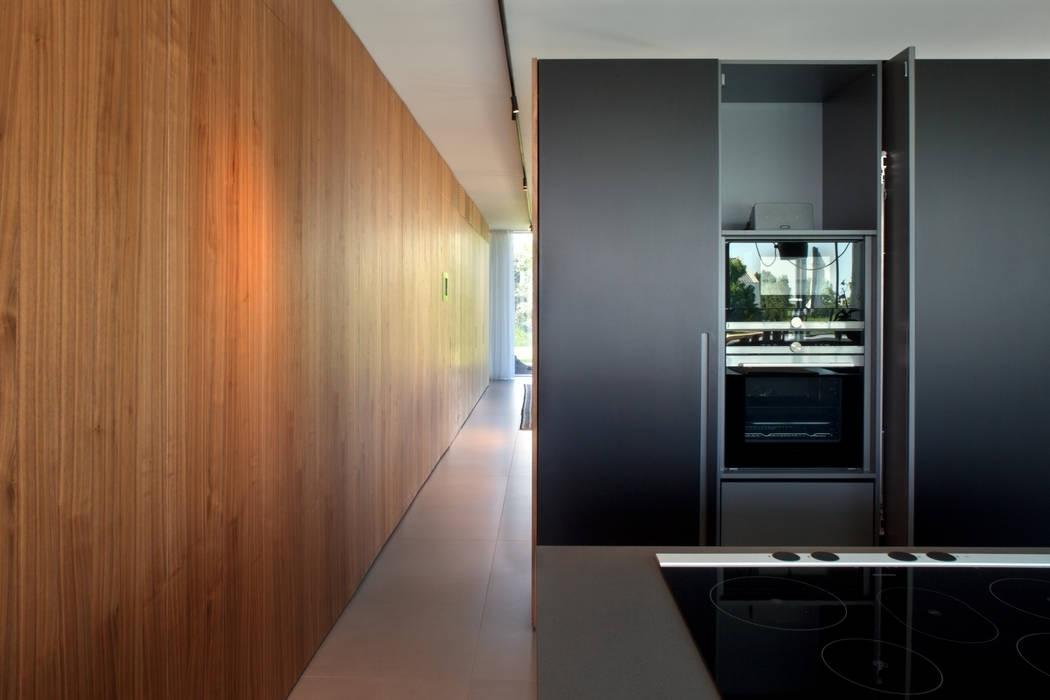 Nuovo progetto Cucina moderna di MIDE architetti Moderno