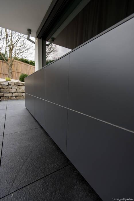 Wetterfester Terrassenschrank Von Design At Garten In Wiesbaden Balkon