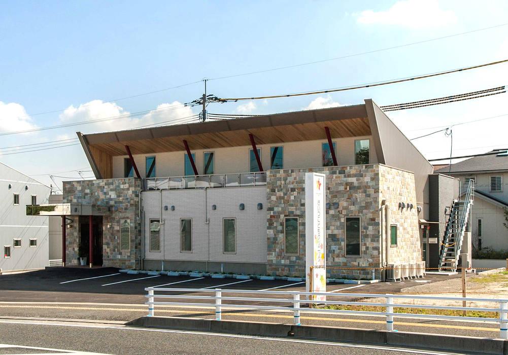 一穂・環境デザインオフィス(株) โรงพยาบาล