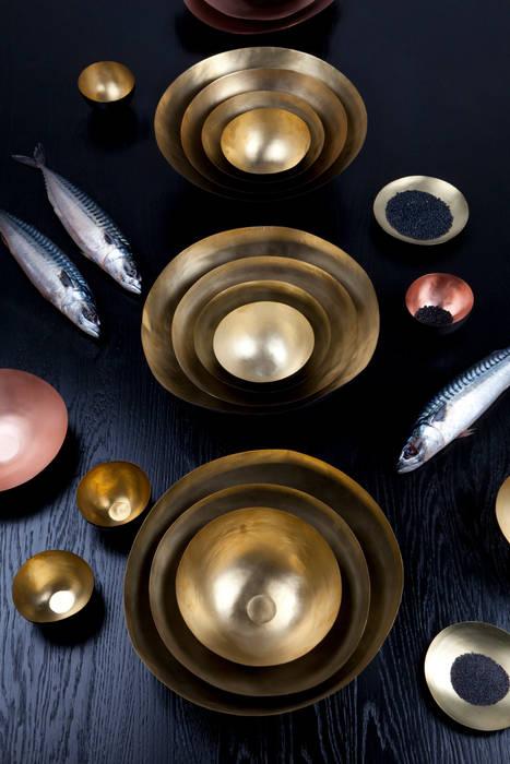 de style  par Connox, Asiatique Cuivre / Bronze / Laiton