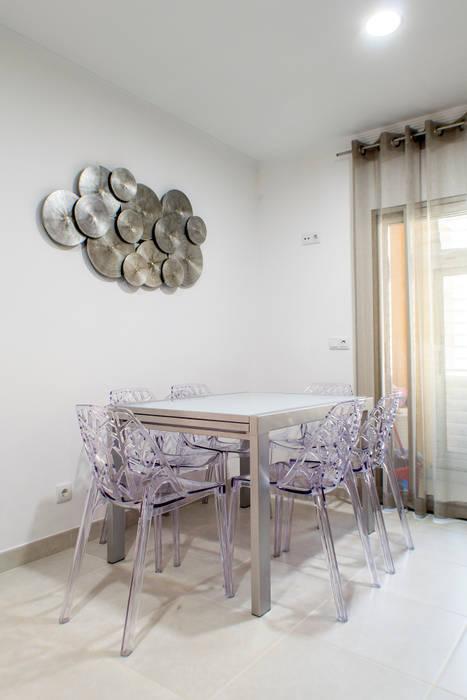 Cocinas de estilo  por Atelier  Ana Leonor Rocha , Moderno