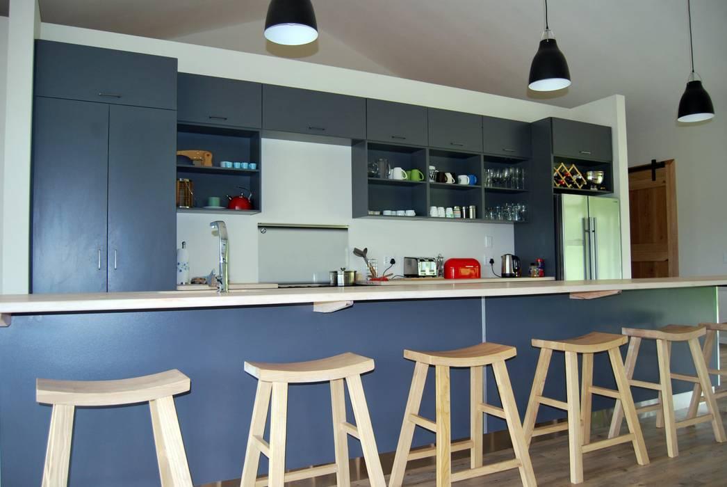 Project : Carrick Capital Kitchens cc Modern kitchen