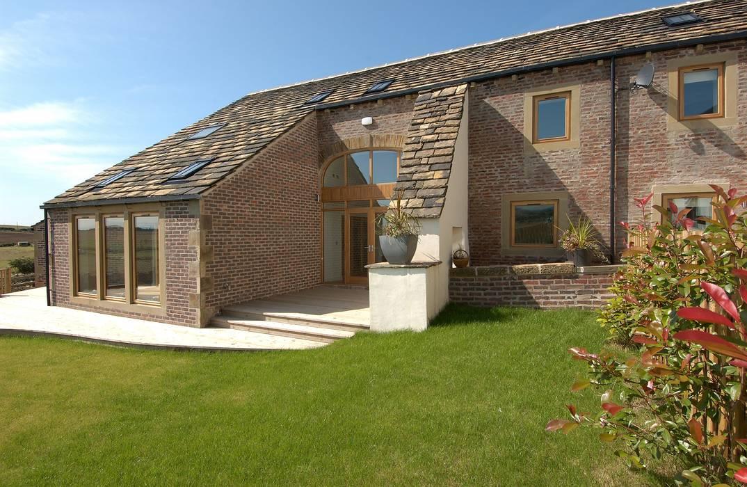 Farrar Bamforth Projects Country style houses by Farrar Bamforth Associates Ltd Country