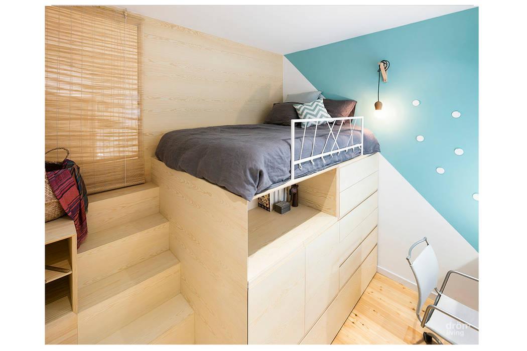 Dröm Living ห้องนอน