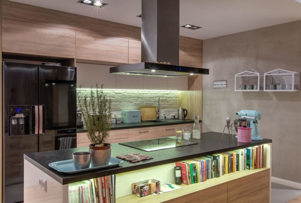by Perfect Space Modern