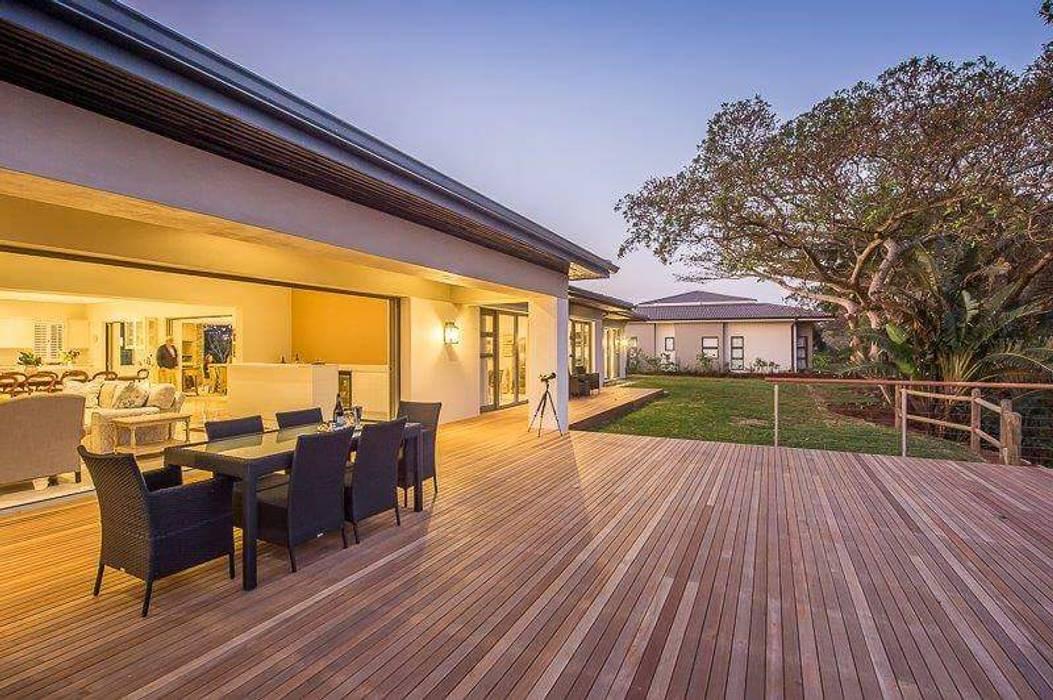 Patios & Decks by CA Architects