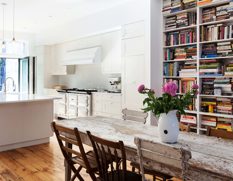 Dapur Modern Oleh Lorraine Bonaventura Architect Modern
