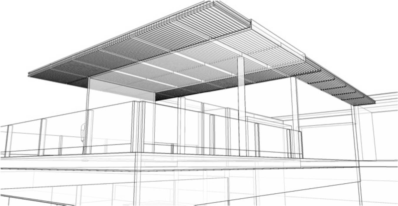 por HAC Arquitectura
