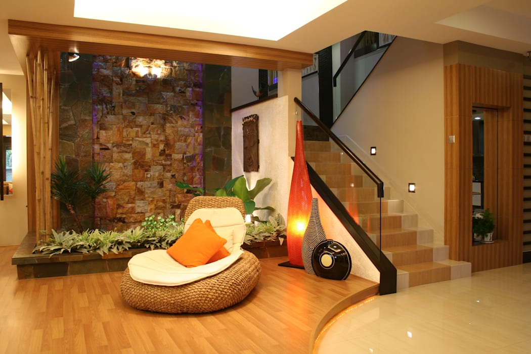 Tropical Retreat | SEMI-DETACHED by Design Spirits Tropical