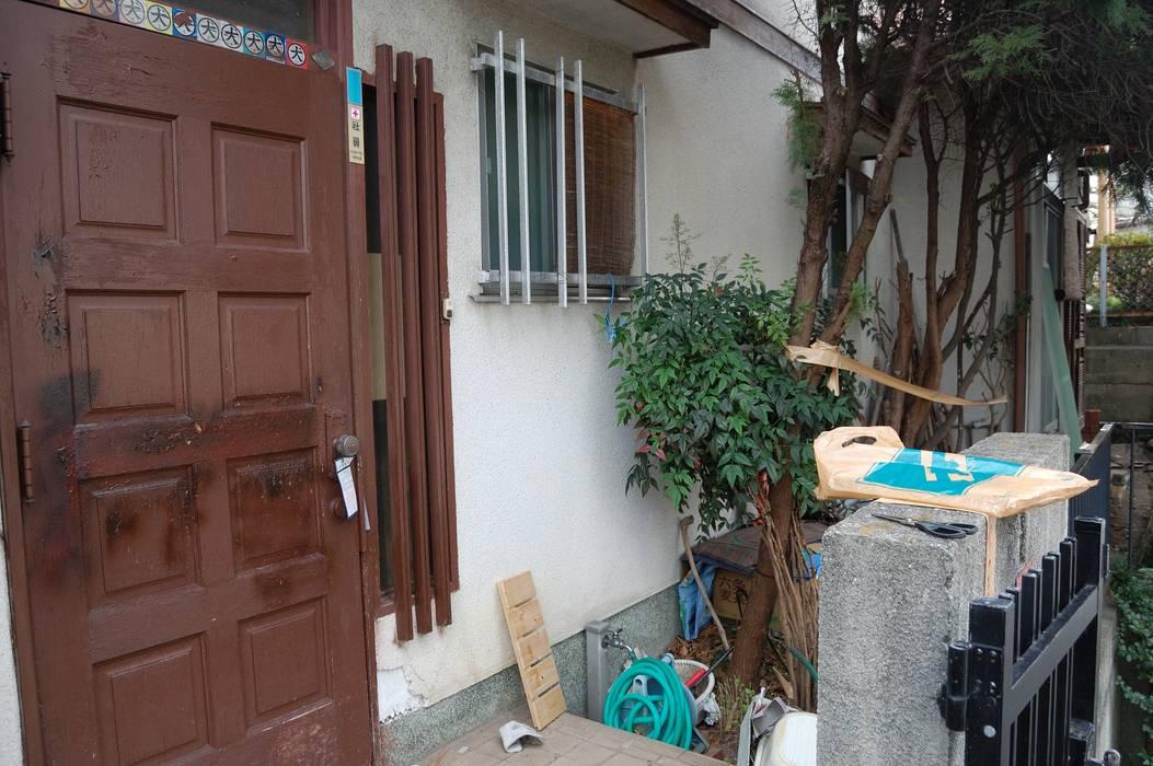 coil松村一輝建設計事務所의 에클레틱 , 에클레틱 (Eclectic)