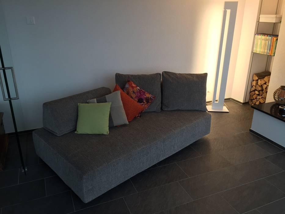 Sofa playground von eilersen: moderne wohnzimmer von solidmade ...