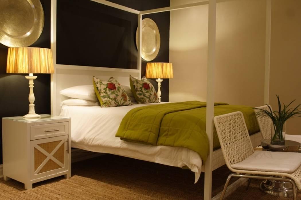 Hoteles de estilo moderno de Margaret Berichon Design Moderno Tablero DM