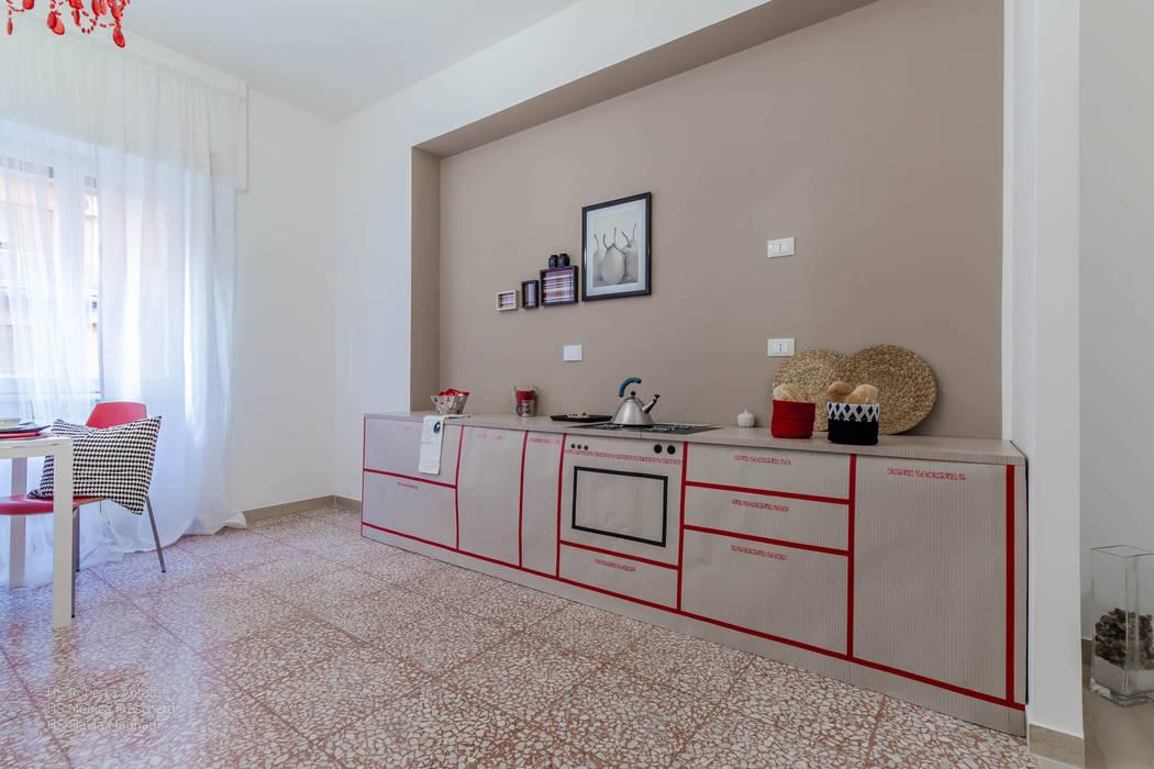 Cucina da esposizione di stagerô by roberta anfora - home ...