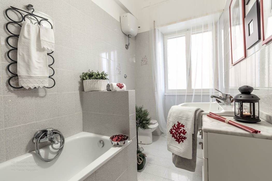 par StageRô by Roberta Anfora - Home Staging & Photography