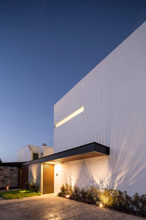 Rumah by P11 ARQUITECTOS