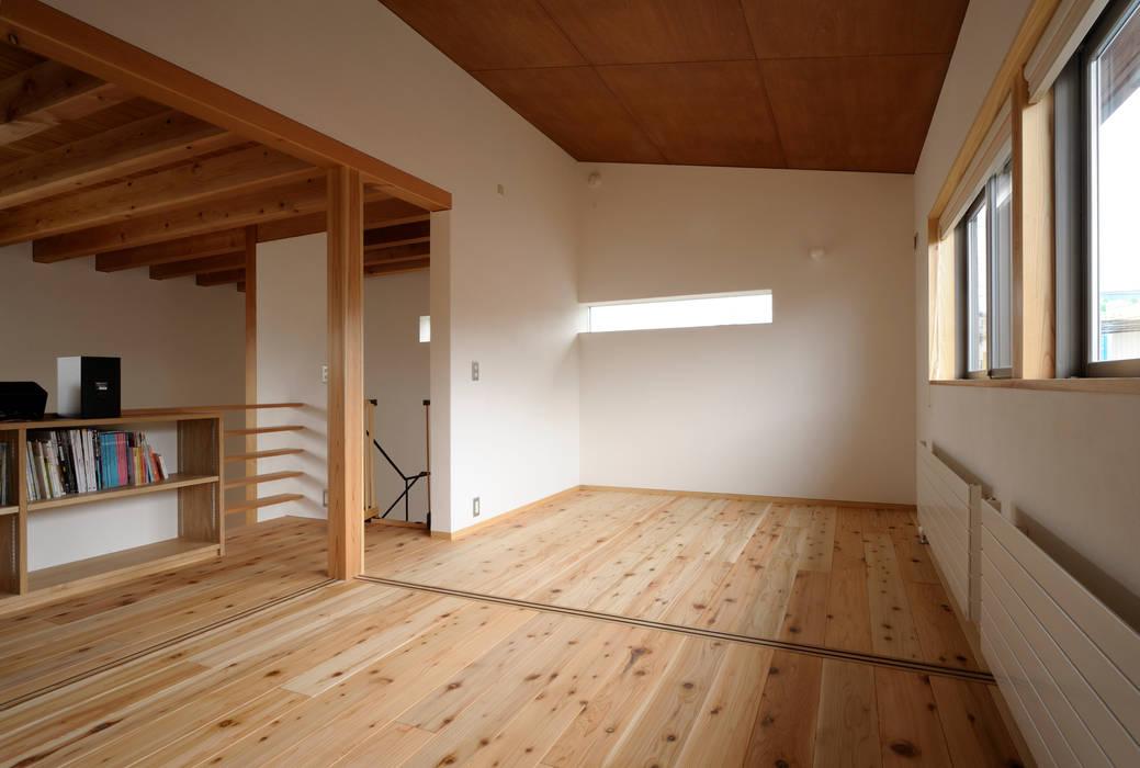 Oleh 藤松建築設計室 Skandinavia