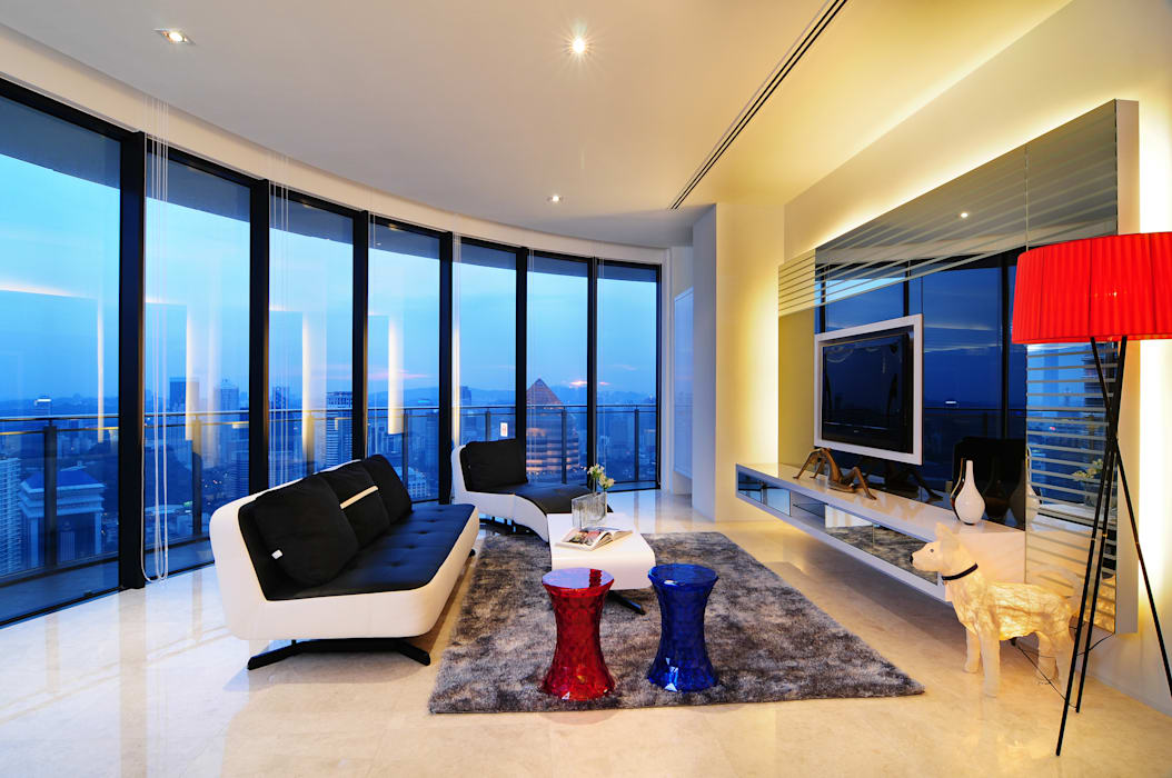 Design Spirits Living room
