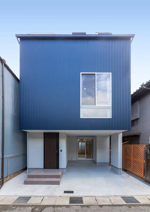 Houses by 中村建築研究室 エヌラボ(n-lab)
