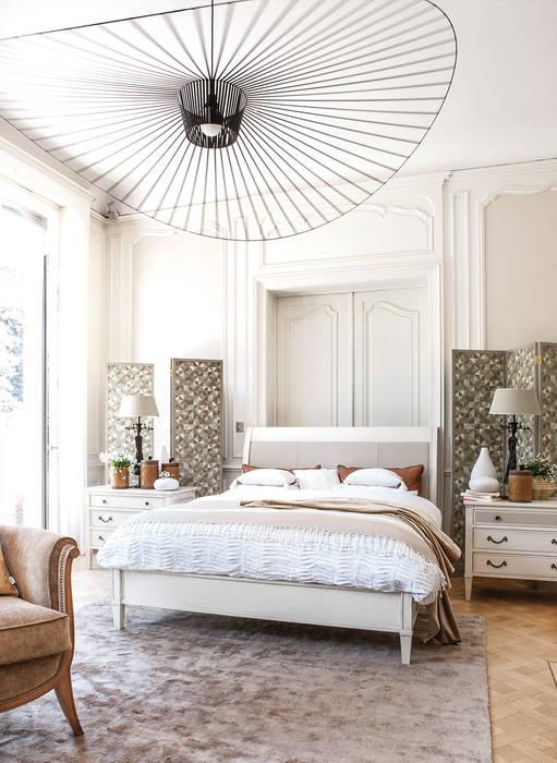 Dormitorios de estilo  de Grange México