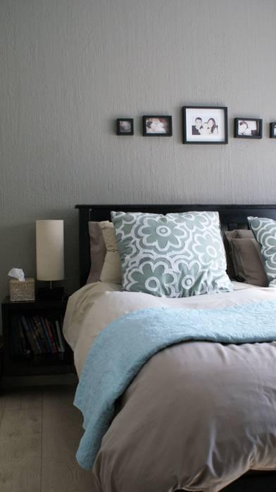Life Design Camera da letto in stile scandinavo