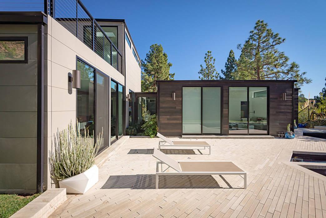 Construcciones F. Rivaz Prefabricated home