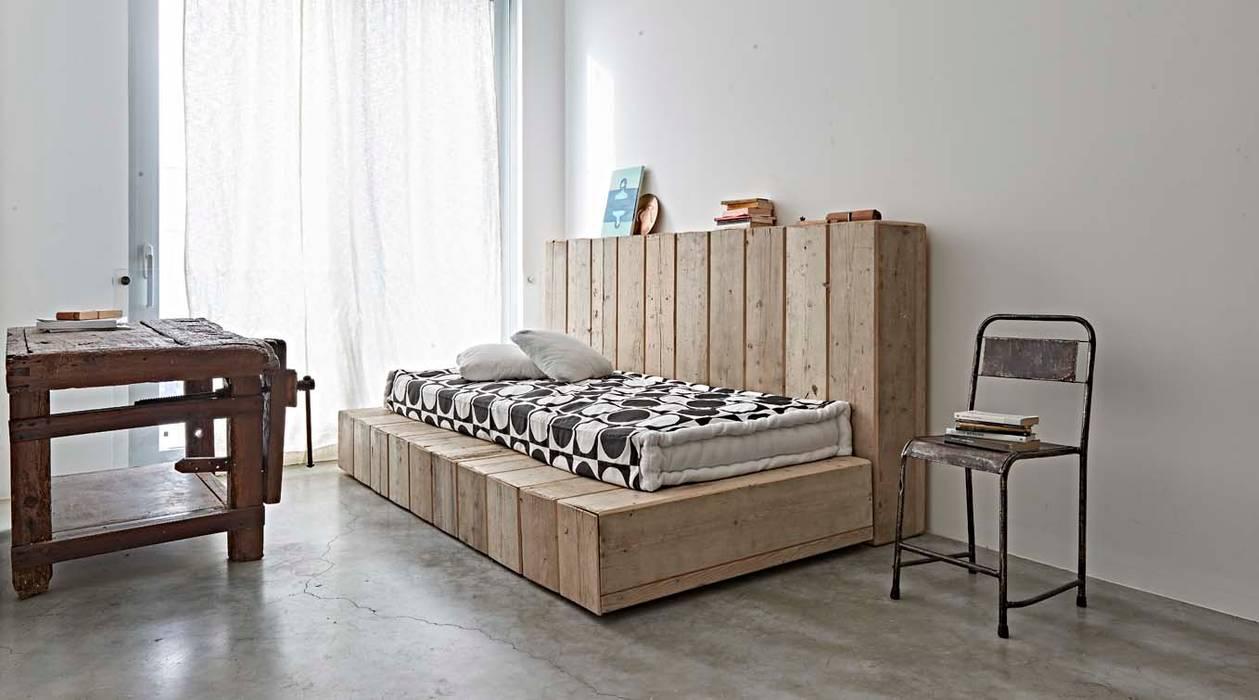 Moderne Schlafzimmer von Opera s.r.l. Modern