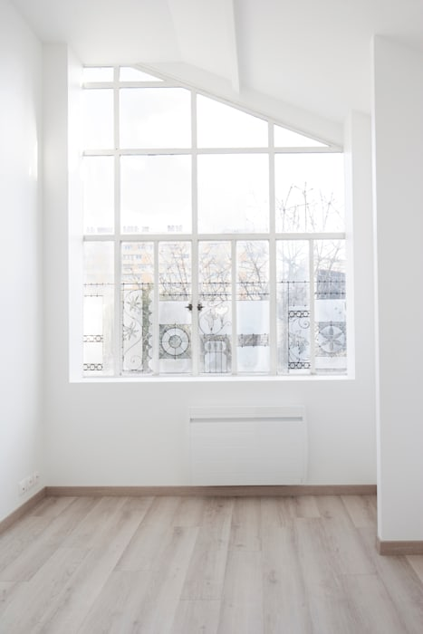 Chambre 02 - enfant: Chambre d'enfant de style de style Industriel par Olivier Olindo Architecte