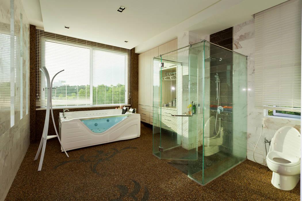 Modern bathroom by Design Spirits Modern