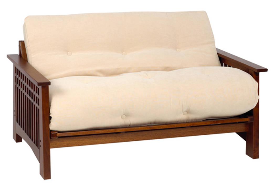 Futon Sofa Bed Asian By Asia Dragon