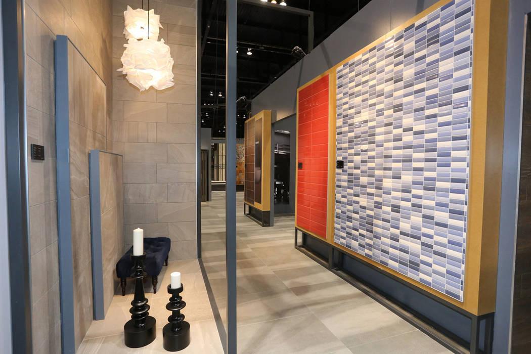 Stand Coleccion Nuevo Leon - Local 10 Arquitectura  Estudios y oficinas de  estilo por Local 7f631c371e1